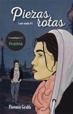 Piezas rotas (Lost Souls #1) de Flor-Giralda