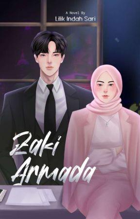 ZAKI ARMADA ( END ) by _Kataindah