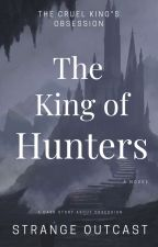 The King's Rose by Outcastwrites