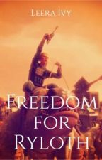 Freedom for Ryloth by LeeraIvy