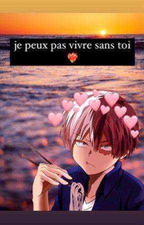shotoXreader: je peux pas vivre sans toi  by _j0hna_