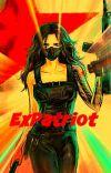 ExPatriot (Captain America and Bucky Barnes Sequel) Marvel Story Book 4 cover