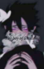 The boy of shadows (Tamaki x reader)  από user40505841