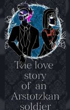 The love story of an Arstotzkan Soldier by Iris0747