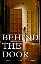 Behind That Door ni nclian