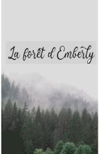 La Forêt d'Emberly par DavidLopes888