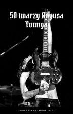 50 twarzy Angusa Younga autorstwa DumnyFranzwburdelu