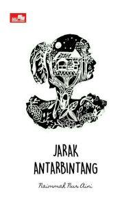 I [Never] Give Up On You a.k.a Jarak Antarbintang - [Telah Terbit] cover