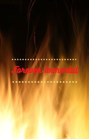 Forever Immortal and Imprint by BooksbyLwordpress