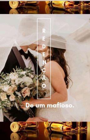 Redenção de um mafioso. by GiseleCostta