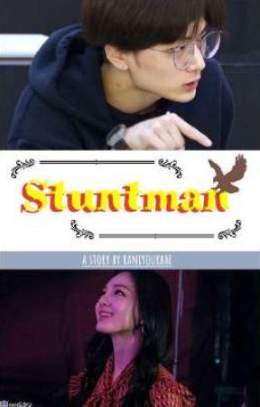 Stuntman by raniyourbae