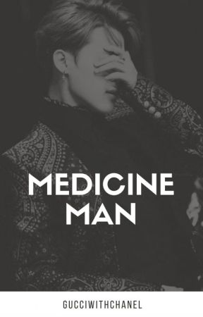 Medicine Man by gucci_with_chanel