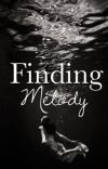 Finding Melody cover