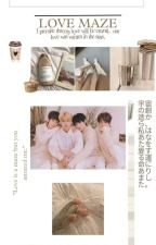 » Love Maze   엔하이픈 EN- « by sinxxna