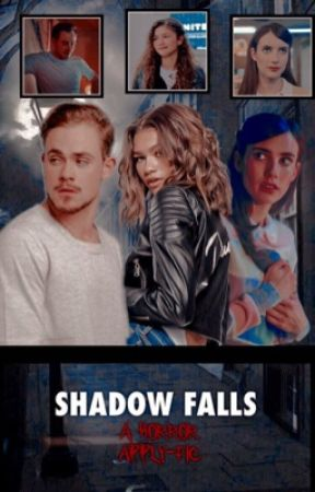 SHADOW FALLS, PART ONE! by -marvheled
