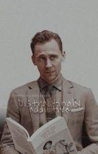 Distractingly Addictive ; Tom Hiddleston by marvelingloki