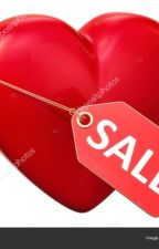 Hearts for Sale (Walmart X Target) by PhoenixMartin450