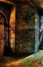that Haunted floor  by starjigar55