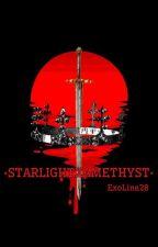 •STARLIGHTXAMETHYST• oleh ExoLine28