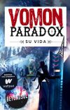 Vomon Paradox cover
