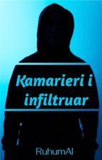 Kamarieri i infiltruar by RuhumAl