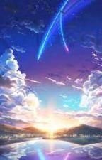 A Falling Star by QueenofWinter36