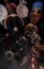 Five Nights at Treasure Island - Trailer for Original and FNIA version by BlueAlastor