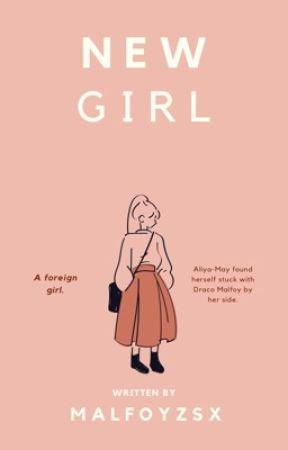 new girl - draco malfoy by malfoyzsx