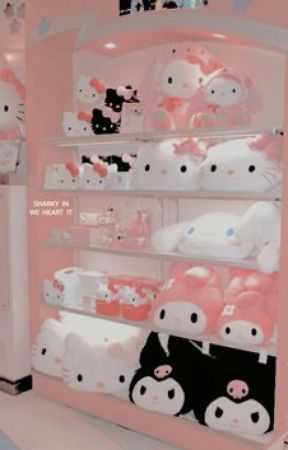 ━ ⌗ STRAWBERRY theme shop by Todomomofan1