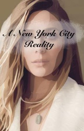 A New York City Reality ~ Elizabeth Olsen by grw255nyc