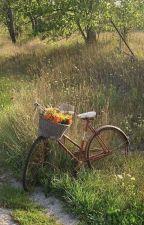 A bicyclette par wordsofmine88