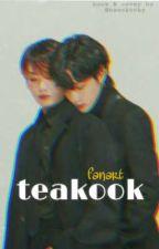 Taekook Fanart ||+18 by nanokooky