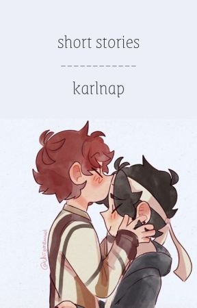 short stories   karlnap by s0mewhalt