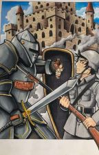 Modern Warfare in a Fantasy World by SaihtamAreriep