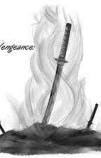 Sword of Vengeance: Yoshitsune by SpiralQuill