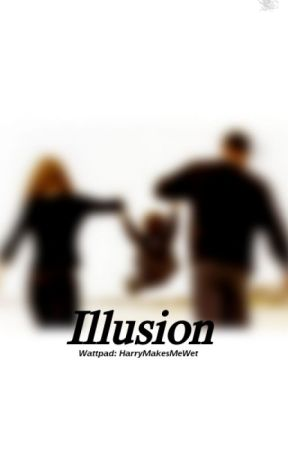 Illusion:  The Sequel  to Who Am I to You? by HarryMakesMeWet
