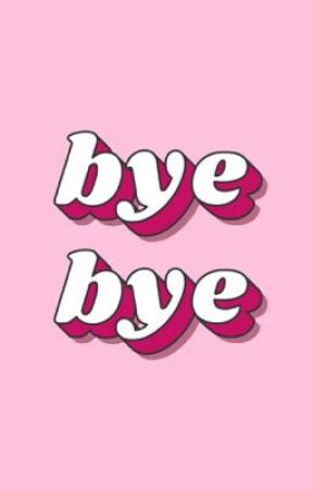 Bye. by Iahana_