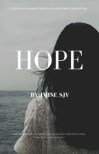 Hope by jmine_sjv