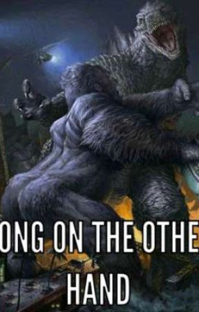 Kaiju memes by Goldy19872