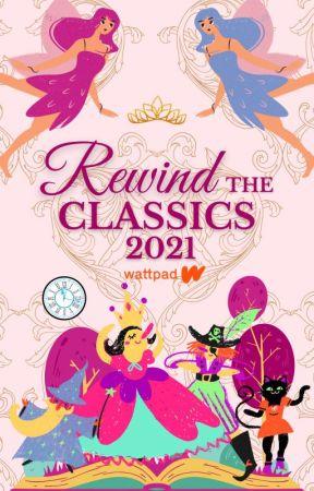 Rewind The Classics 2021 by WattpadSciFiDE