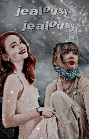 Jealousy, jealousy 𝐎.𝐇 by M-MAXMAYFIELD