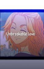 Unbreakable love [mikey x misaki ] , de itsnadiis