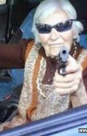 Mi Abuela Esta Loca Pelusa Y Firulais Wattpad