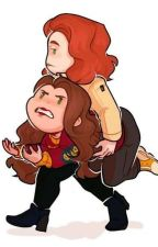I Don't Like You - Natasha & Wanda by lyvvis