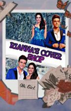 RIANNA'S COVER SHOP by Ria_Pranbir