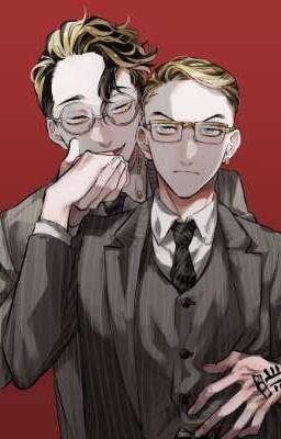 [ Hanma × Kisaki ] [ R18 ]  Đừng.....mà...!!!