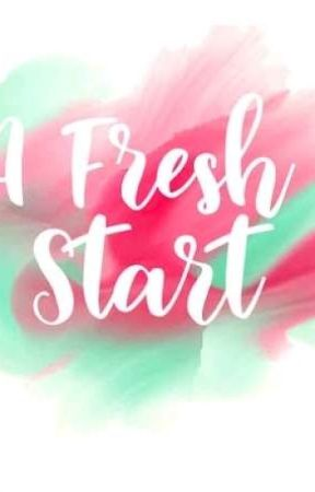 A Fresh Start (Book 2 Of The Ruins Series. ) by petra71120