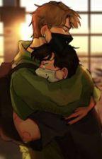 ~ C-Clay.. Nie opuszczaj mnie...~ autorstwa asiullya