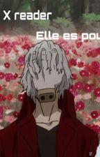 tomura X TP : Elle es pour moi ✨ par jade217391