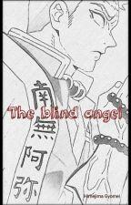 The blind angel / Himejima Gyomei Stone Pilar / Kimetsu no Yaiba by Misslili265